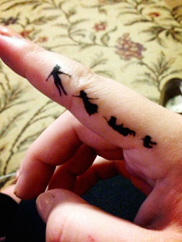 108 Small Tattoo Ideas and Epic Designs for Small Tattoos