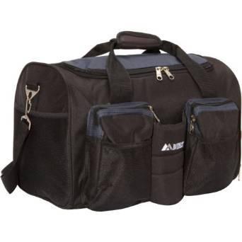 2. adidas Team Speed Duffel Bag – Medium 1c889f3bbb779