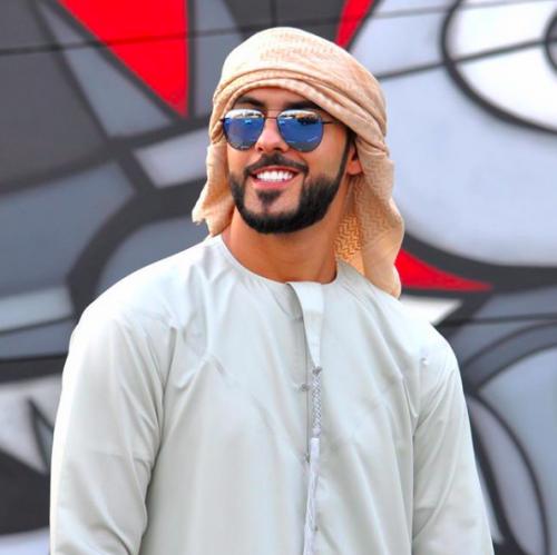 10 Cei mai frumoși bărbați arabi din lume 2017 ...