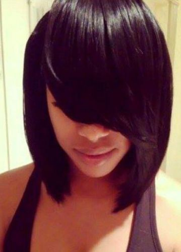 12 Best Swoop Bang Hairstyles In 2018 Styles At Life Recruit2network Info