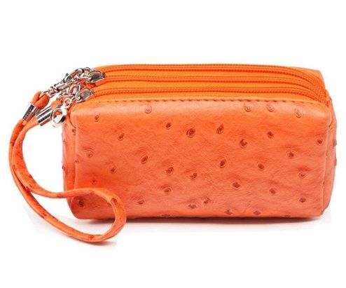 7 Clutch Leather Bag If You Are Looking For Your Sister Birthday Gift Ideas