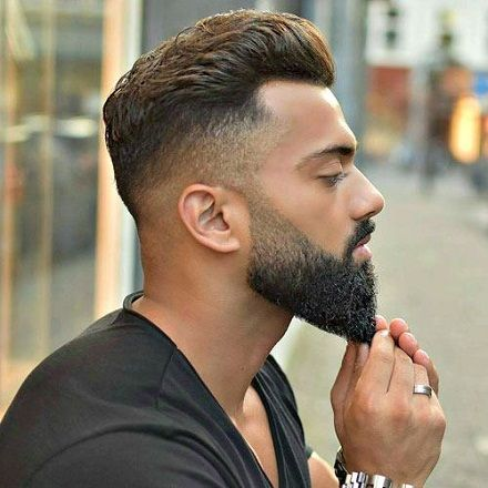 15 Best Full And Long Beard Styles That You Should Try To Be Stylish