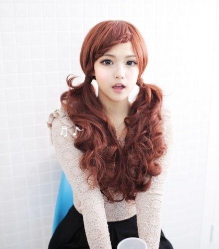 15 Cele Mai Bune Coafuri Coreene Pentru Fete Stiluri De Viață