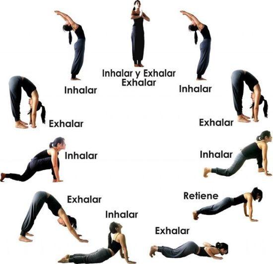 Cele mai bune 15 yoga asanas pentru a reduce grăsimea din burtă