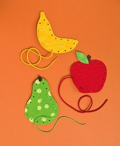 15 Different Fruits And Vegetables Craft Ideas For Kids With Images