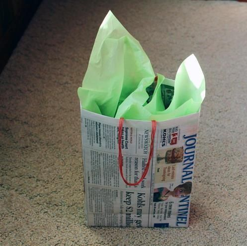 15 Easy Newspaper Craft Ideas For Kids To Make At Home Styles At