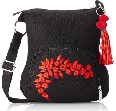 15 Latest One Side Bags for College Girls in India  02dc1390c8a0c