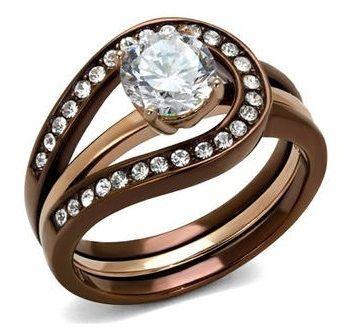 Pasziánsz gyémánt. Arany gyűrűk, Gyémánt pasziánsz gyűrűk