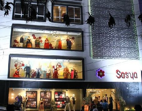17 Most Famous Fashion Boutiques In Kolkata Styles At Life Recruit2network Info