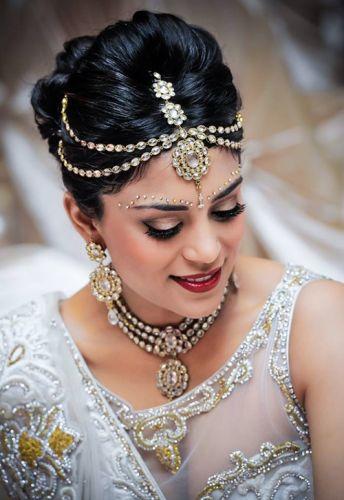 17 Simple Indian Juda Hairstyles For Wedding Parties 2018 Styles