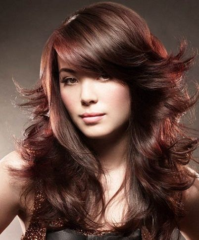 20 Popular Feather Cut Hairstyles With Pictures For Every Length Styles At Life Recruit2network Info