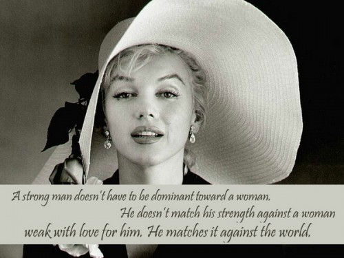 Marilyn Monroe Quotes_08
