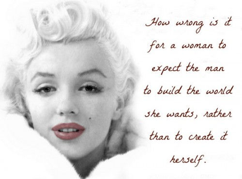 Marilyn Monroe Quotes_13