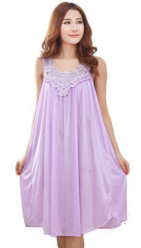 b6aa5505ffe208 30 Different Types of Nightwear Dress for Ladies in India