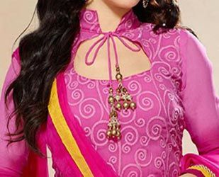 30 New Indian Fashion Churidar Neck Designs For 2018 Styles At Life Recruit2network Info