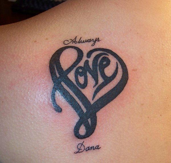 ಒ Tatuaje Pe Braț și Piept: 35+ Designuri De Tatuaje Minunate Pentru Inima