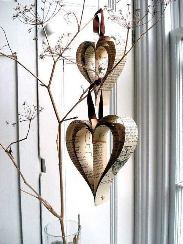 35 Creative Diy Heart Symbols Recruit2network