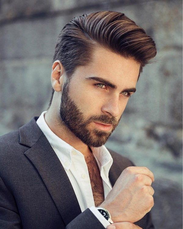40 Stiluri De Păr Pentru Bărbați Recruit2networkcom