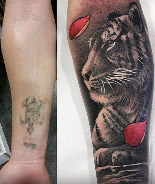 Tiger cover up tattoo-35