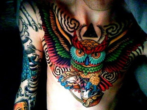90 Astonishing Bird Tattoos Recruit2network Info