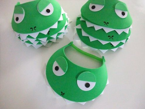 9 Awesome Crocodile Crafts Ideas For Preschoolers And Kids Styles