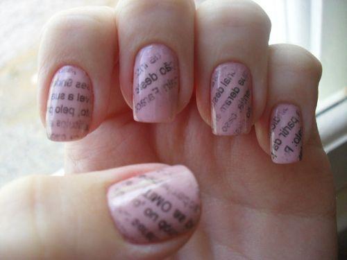 9 Cele Mai Bune Modele De Unghii Roz Roz Stiluri De Viață