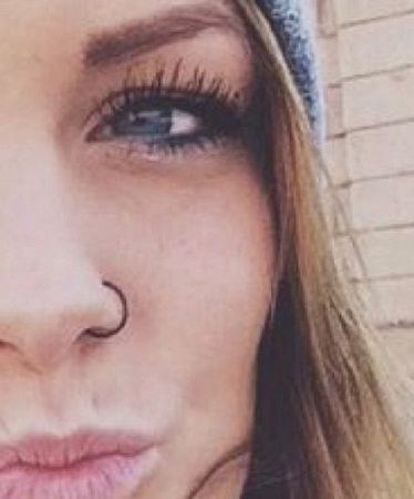 9 New Fashion Nose Ring Hoops For Daily Wear Styles At Life