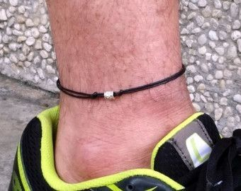 Simplu Infinity Knot Anklets