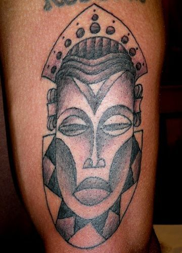 9 Traditional African Tattoo Designs And Meanings Recruit2networkcom