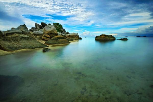 Beautiful Landscapes by Arnov Setyanto