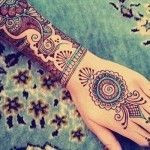 Complet Guide to Henna Tattoo: Epic Photos, Designs, Info