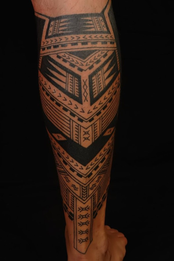 teljes Guide to Samoan Tattoos. What is it and how to get one?