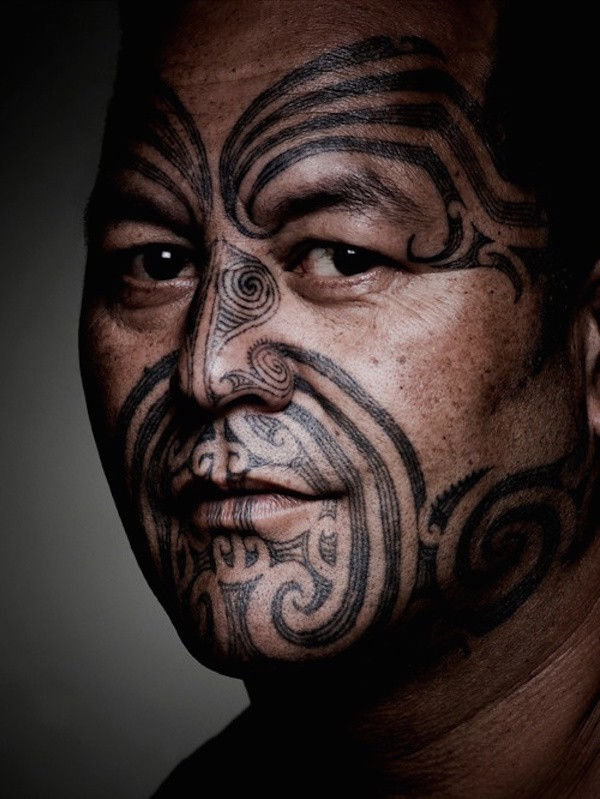 Ghid to Maori Tattoo. How to Get Yours and Why you Should?