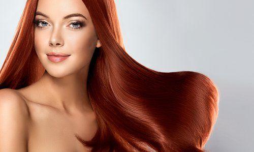vörös foltok a benőtt haj után hogyan lehet eltávolítani