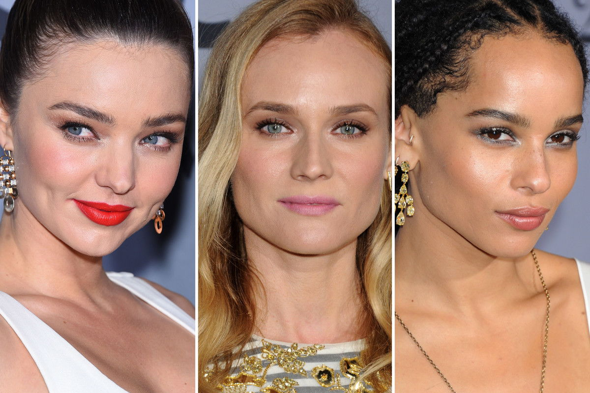 picture The Best Beauty Looks at the 2015 GrammyAwards