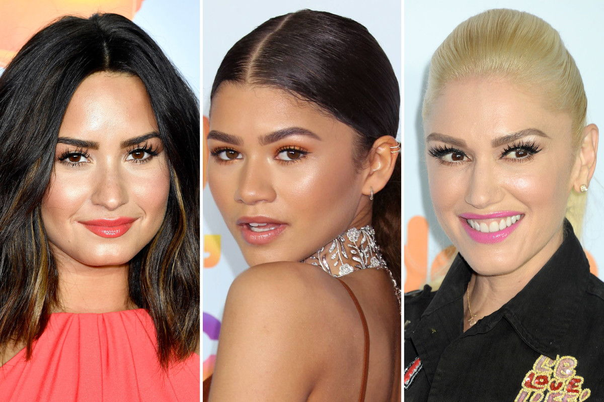 photo The Best Celeb Beauty Looks of the Week