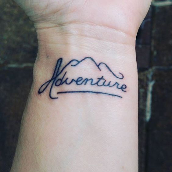 Levél Tattoos and Quotes to Inspire and Motivate You!