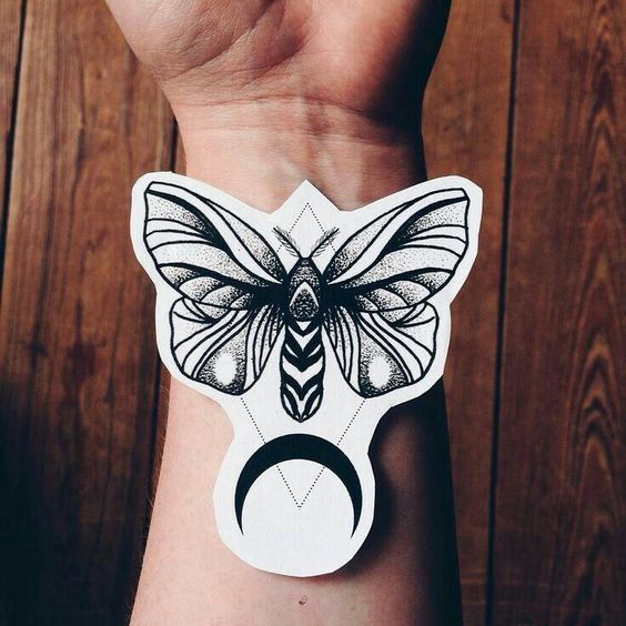 Tatuaj Designs That Will Make You Want to Put Them All Over You