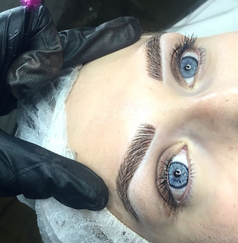 Tatuaj Eyebrows - Are Magic! The Celeb Secrets, Info, and Pricing you NEED to know