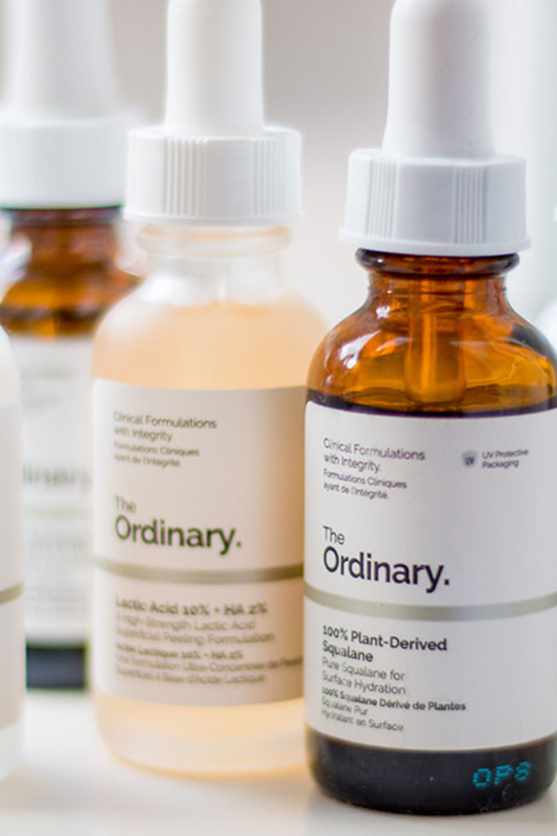 The Ordinary Caffeine Solution 5percent Egcg Daftar Harga Terbaru Jrpass Dewasa 7hari Best And Worst Skincare Products From