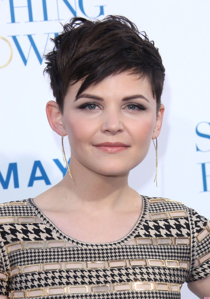 The Best Pixie Cuts For Round Faces Recruit2network
