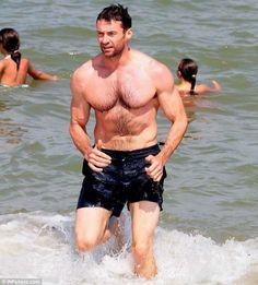 Sexy australian men