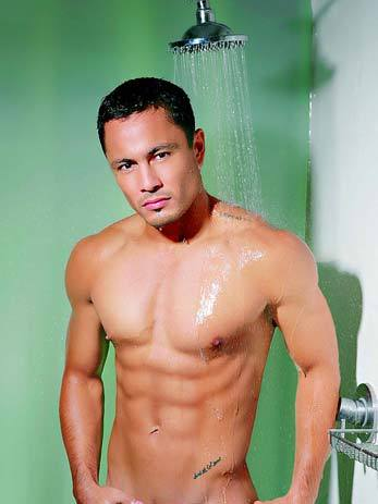 Male in philippines hottest the Sexiest Man