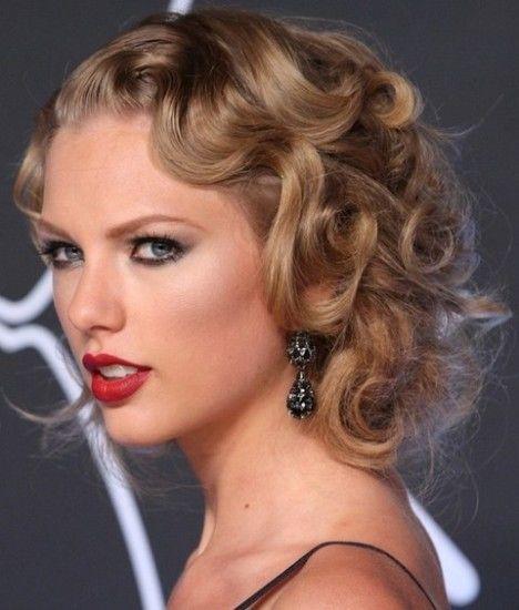 Top 9 Coafuri Taylor Swift Stiluri De Viață Recruit2networkcom